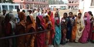 भयमुक्त माहौल में संपन्न हुआ दूसरे चरण का पैक्स चुनाव