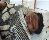 गालूडीह में अनियंत्रित बाइक ने चापाकल में मारी टक्कर, एक गंभीर रूप से घायल Jamshedpur News