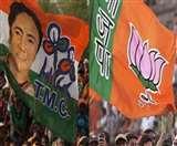 Bengal: भाजपा के हिंदुत्व के जवाब में बंगाली हस्तियों की प्रतिमाएं स्थापित करेगी टीएमसी