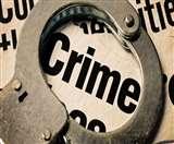 धाेखाधड़ी मामले में फरार भगाेड़ा दंपती दिल्ली एयरपोर्ट से गिरफ्तार Chandigarh News