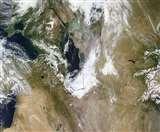 weather Forecast : ठंड आज उत्तर भारत में दस्तक देगा, पहाड़ी इलाकों में होगी बर्फबारी