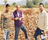 गए थे अवैध खनन की जांच करने, मिल गया सोने का खनिज भंडार, ये रही पूरी जानकारी Jamshedpur News