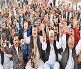 Jammu Kashmir: कश्मीर के पंचों, सरपंचों को साथ जोड़ आंदोलन का दायरा बढाएगी पंचायत कांफ्रेंस