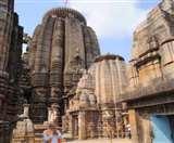 Odisha: लिंगराज मंदिर के चारों तरफ जारी रहेगा अतिक्रमण हटाओ अभियान