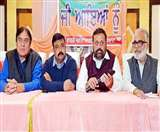 डीएसपी मामलाः मंत्री आशु पर कार्रवाई न हुई तो सीबीआई जांच के लिए शाह से मिलेंगे भाजपा नेता