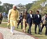 यहां नहीं जाना चाहता था कोई मुख्यमंत्री, तीसरी बार आकर इन्होंने तोड़ा मिथक Panipat News