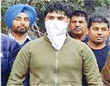 Sonu Shah Murder Case : डेढ़ साल से भगोड़ा मोंटी शाह गिरफ्तार Chandigarh News