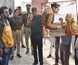 एक माह से कमरे मे कैद थे वृद्ध दंपती, पति ने तोड़ा दम-शक की सूई फरार बहू पर Sitapur News