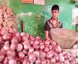 प्याज की आसमान छूती कीमत से मिलेगी राहत, आया इस देश का प्याज Jamshedpur News