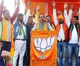 Jharkhand Election 2019: शिवराज का आजसू पर शायराना तंज, न खुदा ही मिला न विसाले सनम