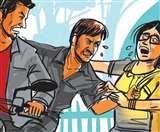 पुलिसकर्मी की पत्नी ने सुरक्षा पर उठाए सवाल, बोलीं-तौबा-तौबा, महिलाएं असुरक्षित Panipat News