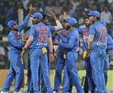 Ind vs WI: भारत ने वेस्टइंडीज को किया चारों खाने चित, मुंबई T20 जीतकर सीरीज भी कब्जाई