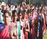 Jharkhand Assembly Election 2019: कोल सेक्टर में आज दम दिखाएंगे वोटर, विकास-निर्माण में बनेंगे भागीदार