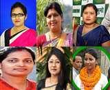 Jharkhand Assembly Election 2019: 7 सीटों पर पुरुषों को सीधी टक्कर दे रहीं महिलाएं