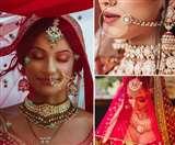 YEAR ENDER 2019 Bridal Jewellery: इस साल चला इन 5 तरह की वेडिंग जूलरी का जादू...
