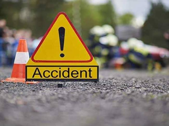 45 points report on every road accident