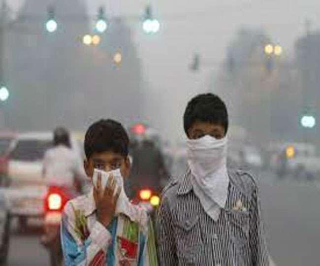 प्रो. एसएन त्रिपाठी ने किया प्रदूषण के स्रोत पहचानने की तकनीक बनाने का दावा।