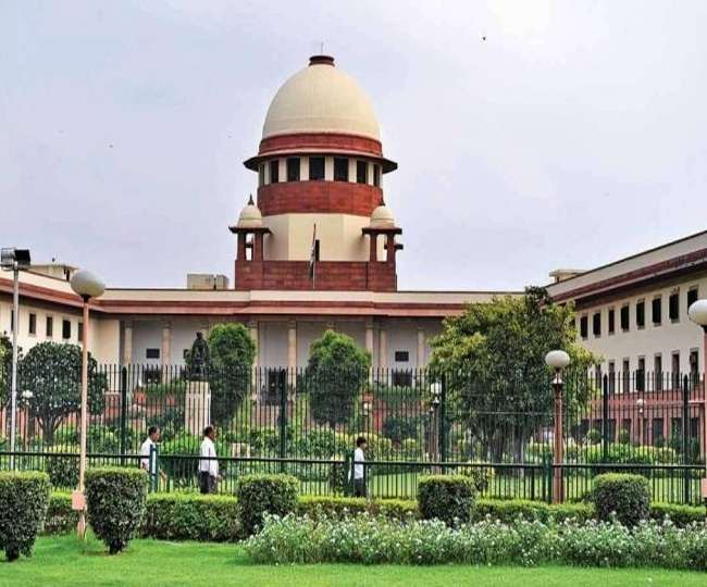आंध्र-ओडिशा का सीमा विवाद फिर पहुंचा सुप्रीम कोर्ट, आज होगी सुनवाई