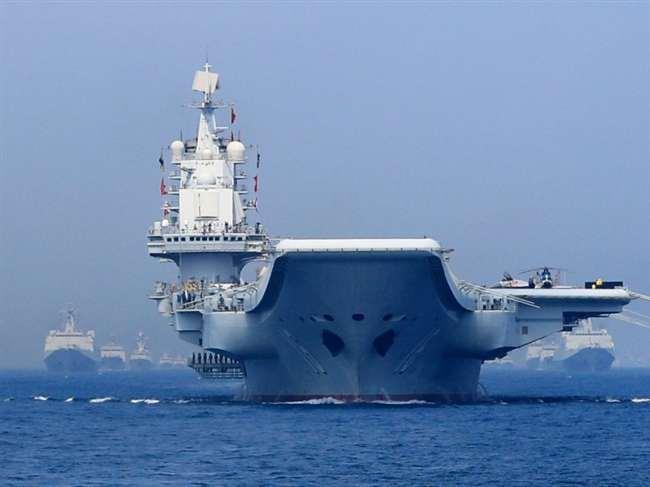 दक्षिण चीन सागर में फ्रांस ने तैनात की परमाणु पनडुब्बी। फाइल फोटो।