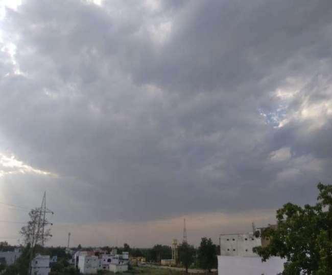 Jharkhand Weather Forecast Today May Rainfall in Ranchi Bokaro Chatra  Ramgarh Hazaribagh
