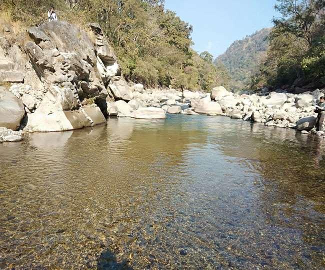 Water Conservation: प्रकृति दरकिनार, विकल्प भरोसे है सरकार। जागरण