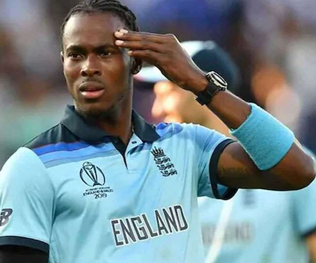 Jofra Archer suggests crowd simulation to make up for empty stands