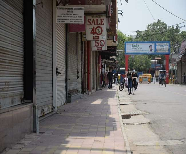 Delhi Market Closed News: सदर बाजार और जनपथ समेत दिल्ली की आधा दर्जन मार्केट बंद, यहां देखिये पूरी लिस्ट
