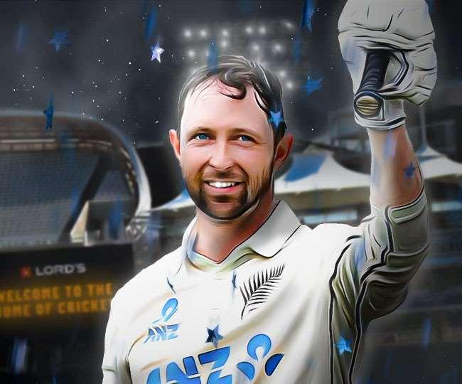 ICC Player of the month का अवॉर्ड डेवोन कॉनवे को मिला है।
