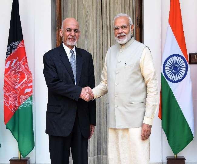 अफगानिस्तान में भारत की कूटनीतिक पहल। फाइल फोटो।