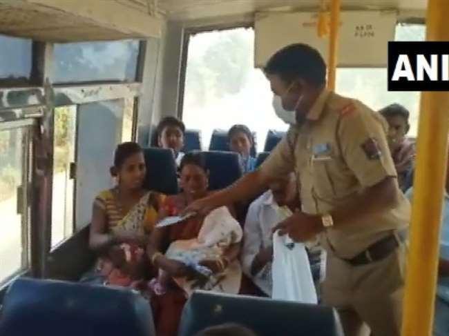केरल के लिए आज से कर्नाटक ने दोबारा शुरू की बस सेवा
