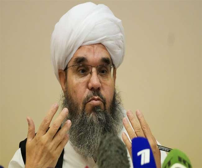 तालिबान के वरिष्ठ नेता ने किया है दावा अधिकतर अफगानिस्ताना पर हुआ कब्जा