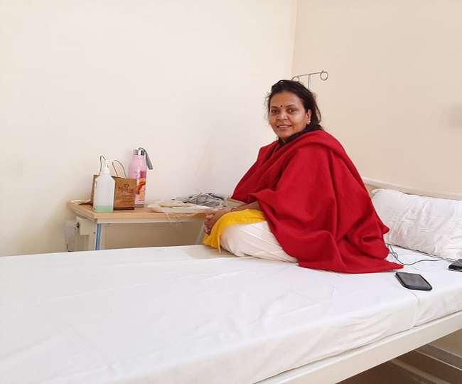 Godda Coronavirus News Update: कांग्रेस विधायक दीपिका पांडेय सिंह कोरोना पॉजिटिव, घर में हुई आइसोलेट