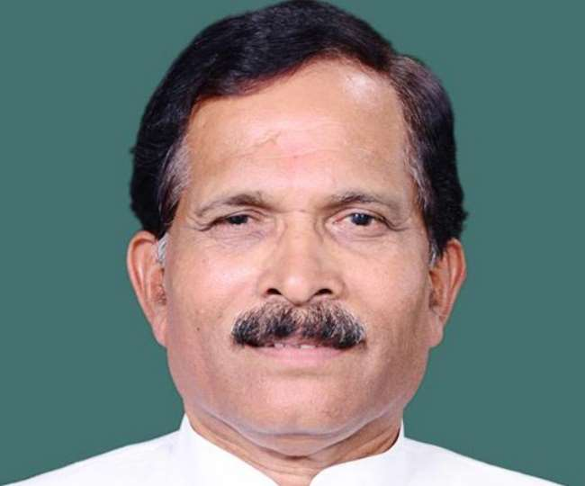 Union AYUSH Minister Shripad Naik is also Corona positive, said-  people who came in contact with me pls check