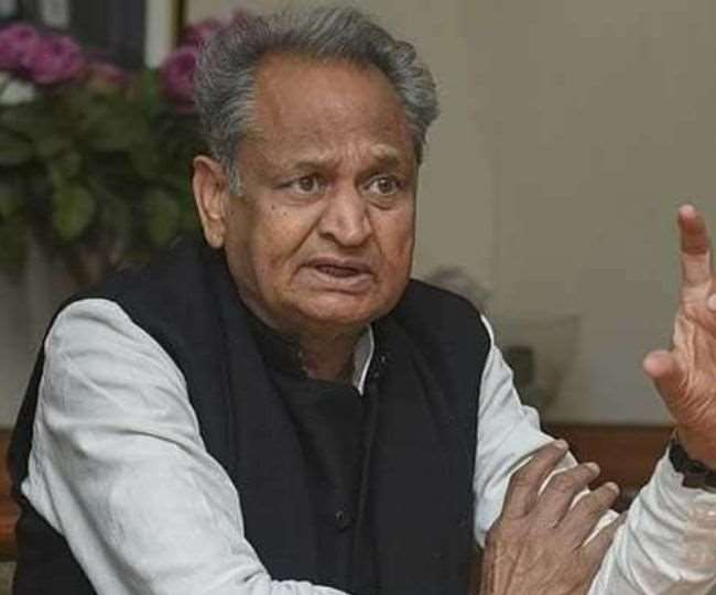 Rajasthan Final Year Examinations 2020: CM Ashok Gehlot announces final year exams in offline mode