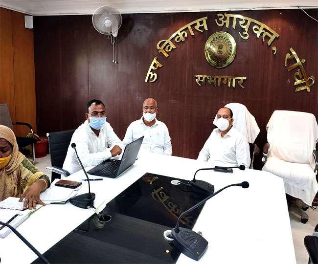 Health Center in Ranchi, Jharkhand Hindi News रांची में स्वास्थ्य केंद्र खोले जाने के लिए बिल्डिंग मांगी गई है।