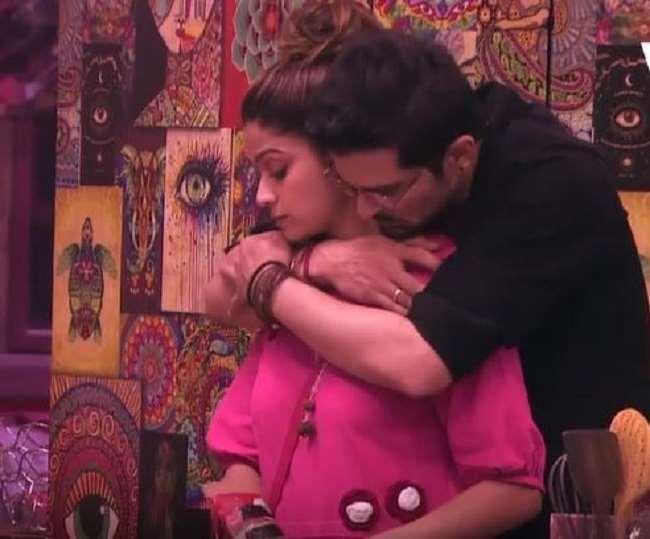 Bigg Boss OTT: राकेश बापट और शमिता शेट्टी के बीच जोरदार बहस हुई थीl