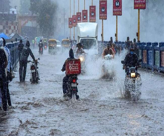 जानें- अगले कुछ दिन राजस्थान-बिहार, यूपी और हिमाचल समेत हरियाणा में कैसा रहेगा मौसम
