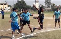 आजमगढ़ ने लखनऊ मंडल को 31-26 से हराया