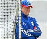 12 साल तक सेवा देने के बाद एंडी फ्लावर ने छोड़ा इंग्लैंड क्रिकेट का साथ, याद की पुरानी बातें