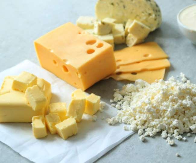 सेहत और फिटनेस के लिहाज से मक्खन या चीज़ में से क्या खाना है ज्यादा बेहतर?