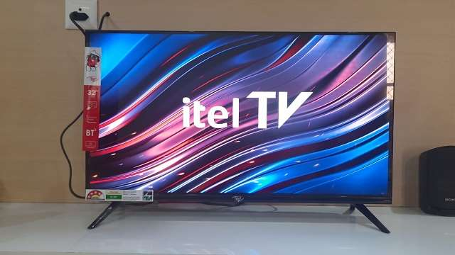itel launched 6 smart TV in India in 32 inch 43 inch and 55 inch screen  size know price and specifications