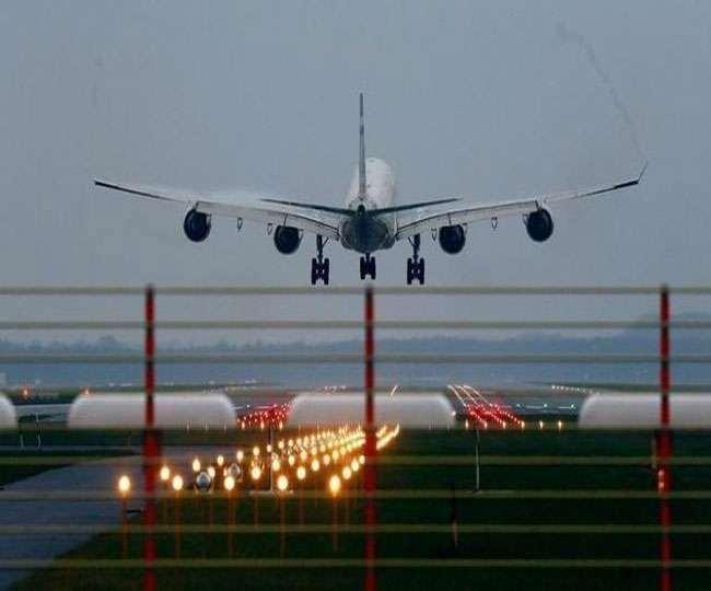 18 अक्टूबर से पूरी क्षमता के साथ चलेंगी घरेलू उड़ानें, नागरिक उड्डयन मंत्रालय ने दिए आदेश