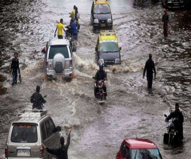 केरल-कर्नाटक और तमिलनाडु में बाढ़ की चेतावनी, तीनों राज्यों के लिए जारी हुआ रेड और आरेंज अलर्ट