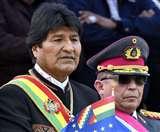 बोलीविया के पूर्व राष्ट्रपति इवो मोरालेस की जान को खतरा, मेक्सिको ने शरण दी, लगे थे चुनाव में गड़बड़ी के आरोप