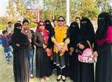 Ayodhya Case Verdict : तीन तलाक पीडिताएं रखेंगी Ram Mandir की ईट, बोली इन्होंने दी थी Ram को इमामे हिंद की उपाधि Bareilly News
