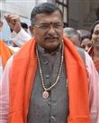 अब राम मंदिर निर्माण में न हो देरी : मिलिद पारांडे