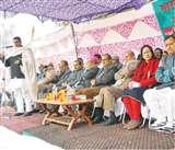 Article 370: जम्मू-कश्मीर में 1953 के आंदोलन में हीरानगर के भीखम सिंह-बिहारी लाल ने दी थी कुर्बानी