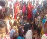 बिहार में हादसों का अमंगलवार: घटना-दुर्घटना में 16 लोगों की मौत, चार लापता
