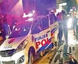 पांच हादसों में छह लोगों की मौत, पांच घायल; खरड़ में मरने वाले दोनों थे भाई Chandigarh News