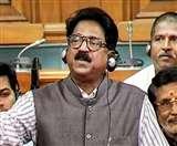 राष्ट्रपति कोविंद ने किया अरविंद सावंत का इस्तीफा स्वीकार, जावड़ेकर संभालेंगे भारी उद्योग मंत्रालय